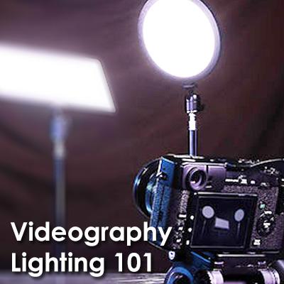 Videography-Lighting-101