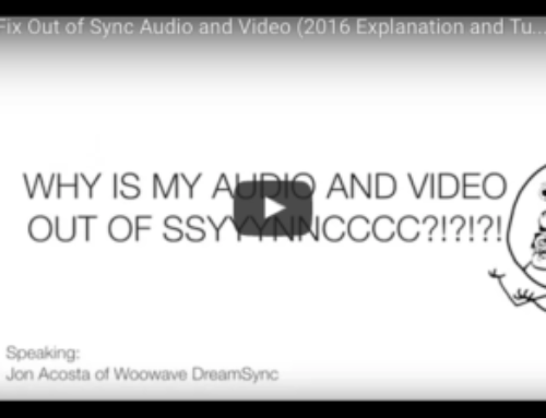 How To Fix Your Out of Sync Audio and Video to Prepare for Case Study Interviews