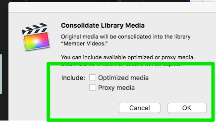 final cut pro x remote editing consolidate library how to content creators lounge tutorial step by step-for-your-business-case-analysis