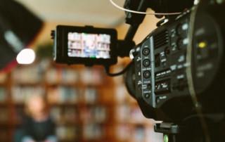 content creators lounge video case study production company
